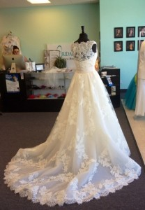 Latest Wedding Gown Styles for 2013 – Las Vegas Wedding Blog