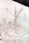 Winter Elegance by Jovani Linens & Florals