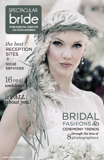2013 Spectacular Bride Magazine Cover Photographers, Photo by LorenzFoto Photography