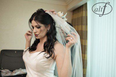 Andrea and Tony Selected Memory Lane Video to Capture The Essence of Their Las Vegas Wedding