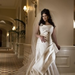 Andrea Eppolito Weds at Four Seasons Las Vegas