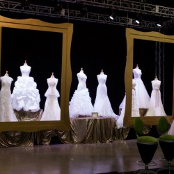 Get Ready for the Winter Bridal Show This Weekend!