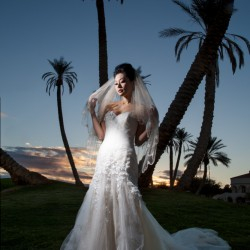 Wedding Terms 101: Gown Styles, Fabrics & Accessories