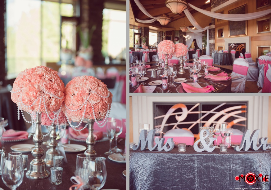 Tips For Selecting Your Wedding Theme Qa With Anthem Country Club