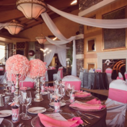 Tips for Selecting Your Wedding Theme — Q&A With Anthem Country Club