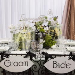 What to Know Before Attending the 2015 Autumn Bridal Spectacular Show