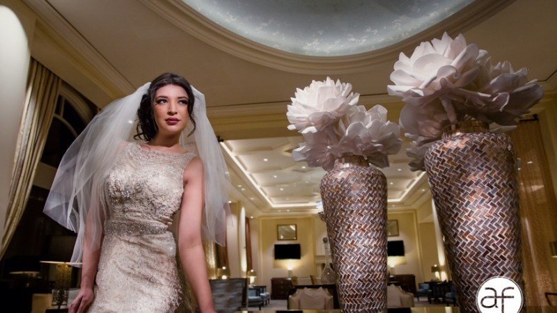 Plan A Vegas Destination Wedding at The Bridal Spectacular