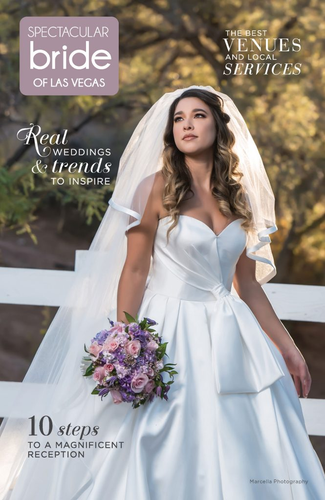 The Hottest Summer Wedding Styles Have Arrived Las Vegas