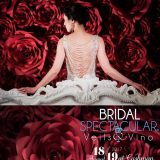 "Plan Your Dream Wedding in Just Two Days at the ""Veils & Vino"" Bridal Spectacular Show August 18-19"