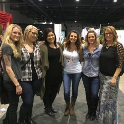 Brides & Grooms Share Their Experience at the 2017 Winter Bridal Spectacular Show