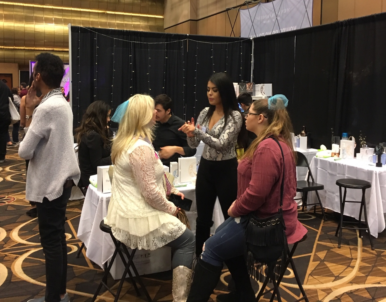 Bridal Spectacular_2019 Winter Show_8
