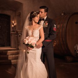 Ella Gagiano Photography Captures Gia and Alfredo's Breathtaking Wine Country Wedding