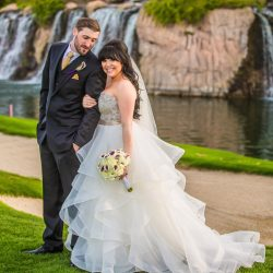 "Karisa and Jason Say ""I Do"" With a Picture-Perfect Wedding at Southern Highlands"