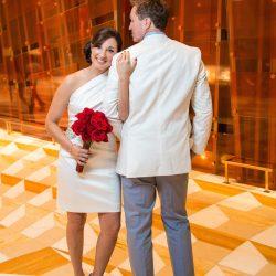 Key Lime Photography Shares Kelly & John's Intimate Vegas Wedding