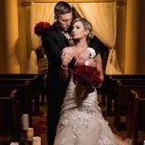 How to Plan Your Dream Winter Wedding — Q&A With Hilton Lake Las Vegas