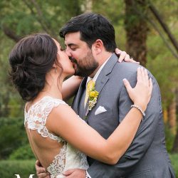 "Bailey and Jason Say ""I Do"" With a Gorgeous Summer-Inspired Wedding Captured by M Place Productions"