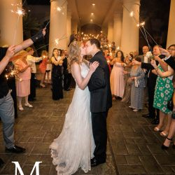 Nina & Brandonn Enjoy Happily Ever After with a Gorgeous June Wedding at Canyon Gate Country Club