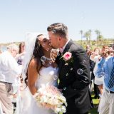 M Place Productions Captures Jennifer and Trenton's Dream Las Vegas Wedding