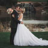 Stephen Salazar Photography Captures Leah and Erik's Storybook September Wedding at DragonRidge Country Club