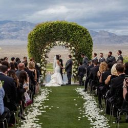 Bridal Spectacular Venue Spotlight – Q&A With Las Vegas Paiute Golf Resort | Bridal Spectacular