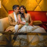 Ella Gagiano Shares Natasha and Sameer's Sophisticated Indian Wedding