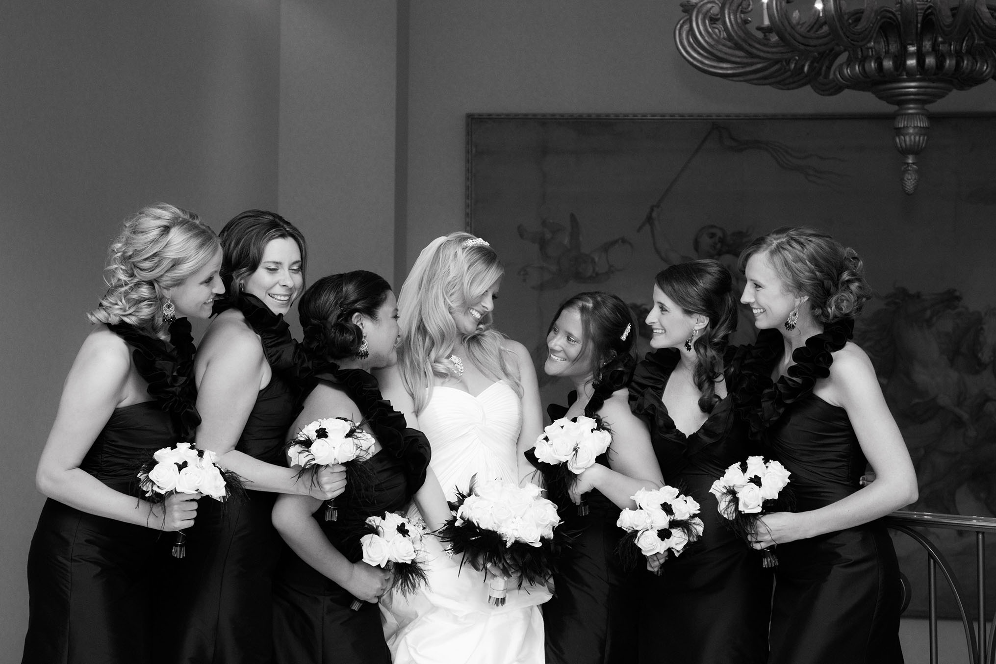Tips for Bridesmaid Duties & Responsibilities