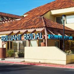 Bridal Spectacular Spotlight — Brilliant Bridal