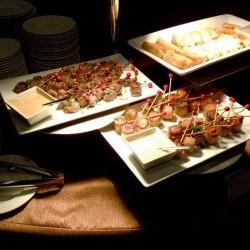 Catering_Photo By Allyson Siwajian