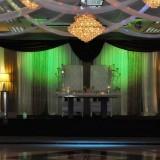 Bridal Spectacular Spotlight: Chandelier Banquet Hall