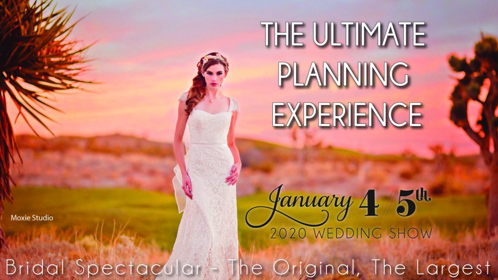 Wedding Planning Expo Las Vegas