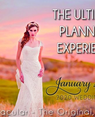 Bridal Expo The Rio Jan 4 & 5