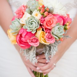 Bridal Spectacular Spotlight: Flora Couture by Floral 2000