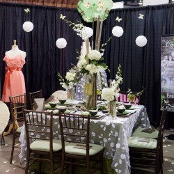 The Results are in…the Autumn Bridal Show was a Huge Success!