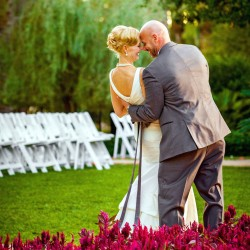 "You'll ""Fall"" in Love with Angela & Jason's Autumn Wedding at the JW Marriott Resort"