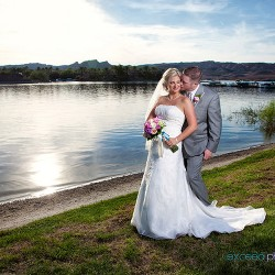 Tips For Executing A Great Las Vegas Summer Wedding