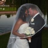 Photos by Larotonda Captures Karin and Michael's Elegant Spanish Trail Country Club Wedding