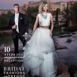 Congratulations to the Photographers of 2016 Spectacular Bride Magazine Covers