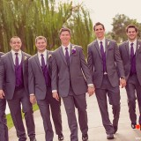 How to Create the Perfect Wedding Look for The Guys — Tips From Men's Wearhouse