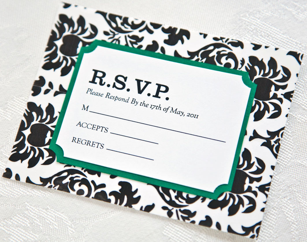 How to Get Your Guests to RSVP