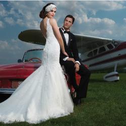 Bowties Bridal Provides a Sneak-Peak into 2014's Bridal Fashions