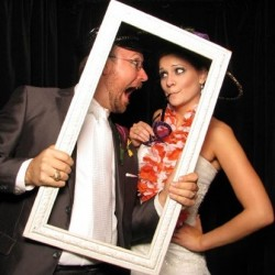 Bridal Spectacular Spotlight: ShutterBooth Photo Booth
