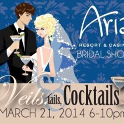 Las Vegas' Most Elegant Bridal Show Returns to ARIA Resort & Casino March 21