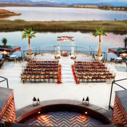 Bridal Spectacular Spotlight: The Westin Lake Las Vegas Resort & Spa