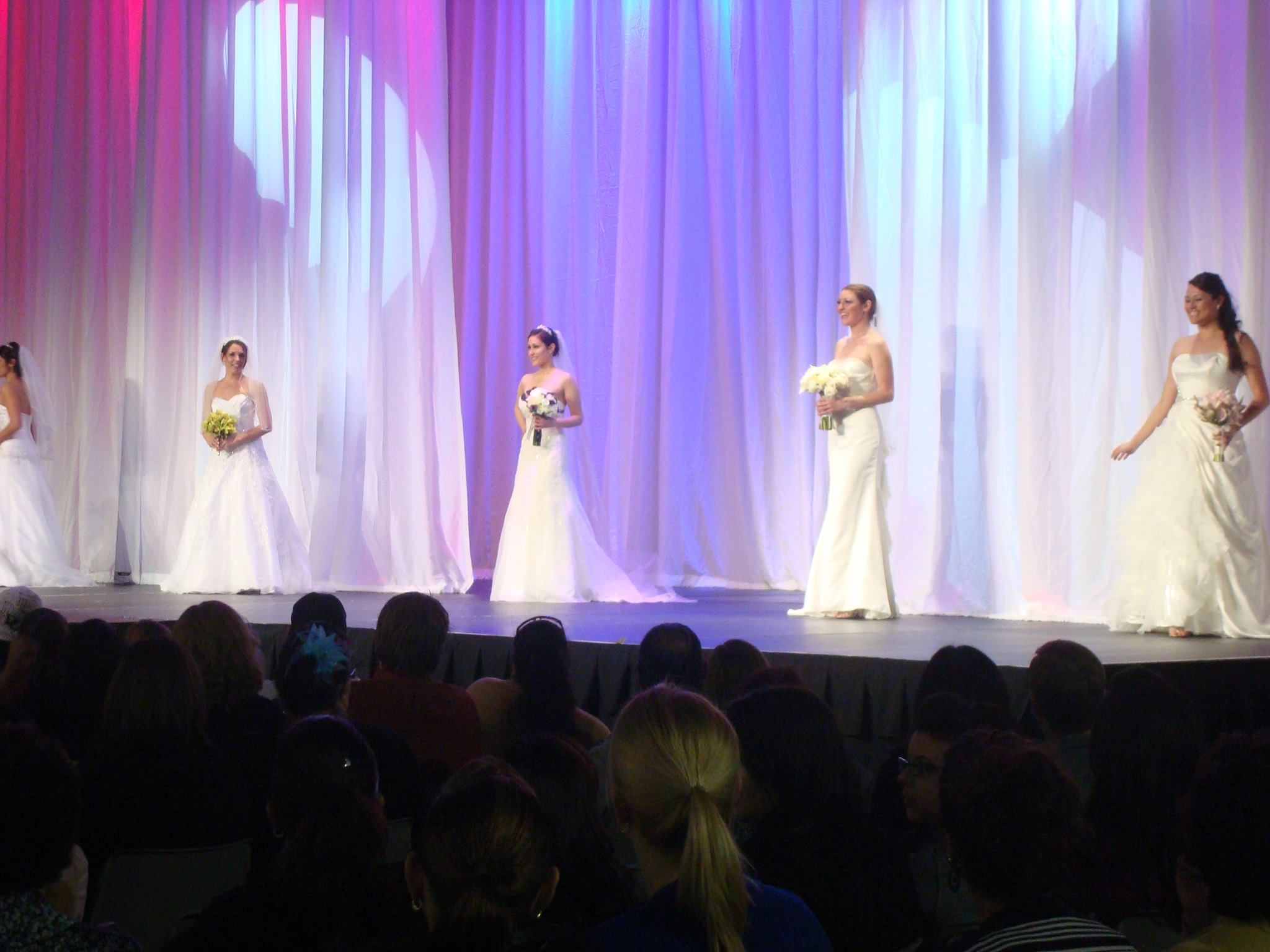 Get Ready For the 2013 Autumn Bridal Show This Weekend!