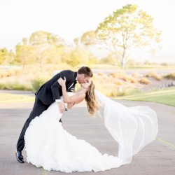 KMH Photography Shares Sabrina & Tyler's Picture-Perfect Summer Wedding
